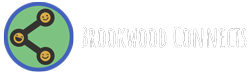 Brookwood Connects Logo